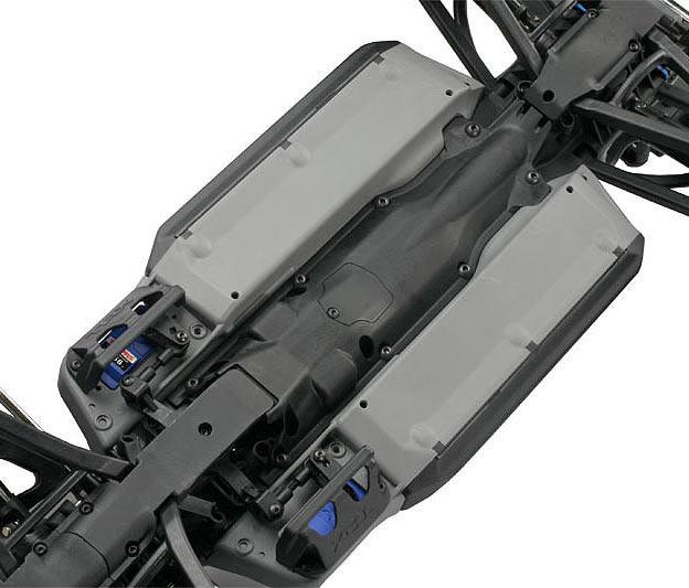 E-Revo - Batterie