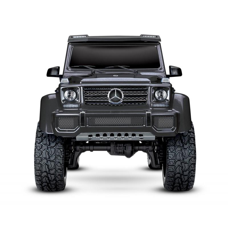 Traxxas TRX4 Mercedes G50 4x4 rtr 3