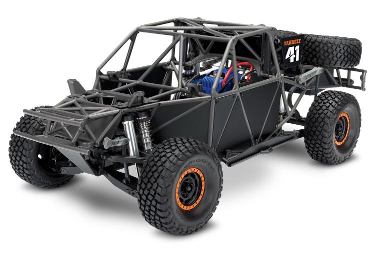 Traxxas Unlimited Desert Racer 1/7 rtr 04