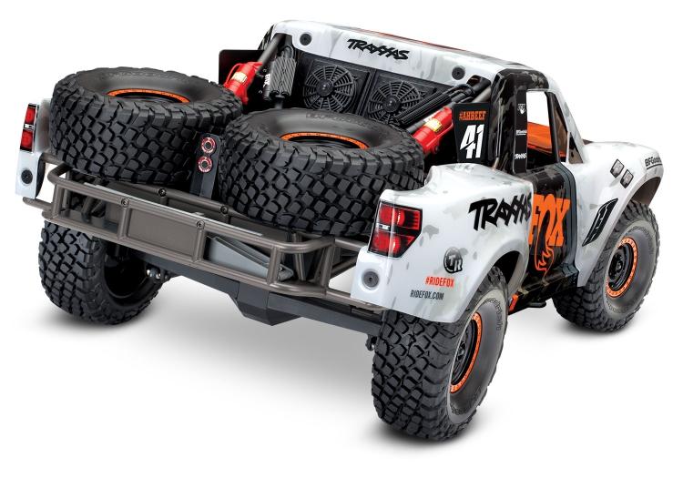 Traxxas Unlimited Desert Racer 1/7 rtr 02