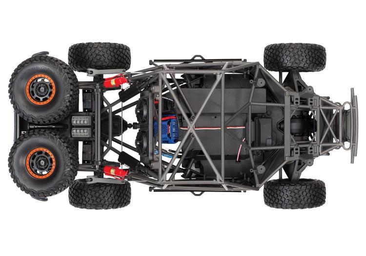 Traxxas Unlimited Desert Racer 1/7 rtr 05