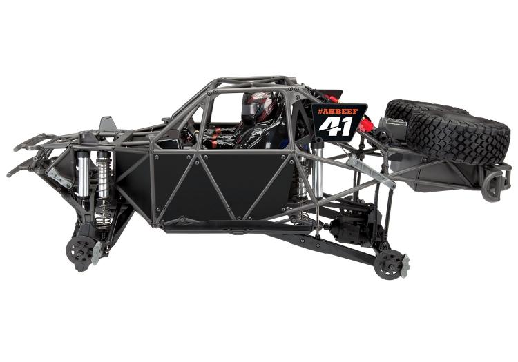 Traxxas Unlimited Desert Racer 1/7 rtr 06