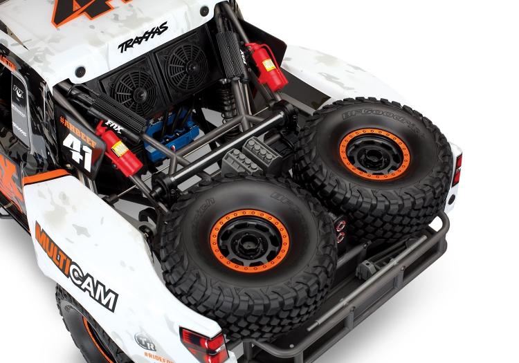 Traxxas Unlimited Desert Racer 1/7 rtr 03