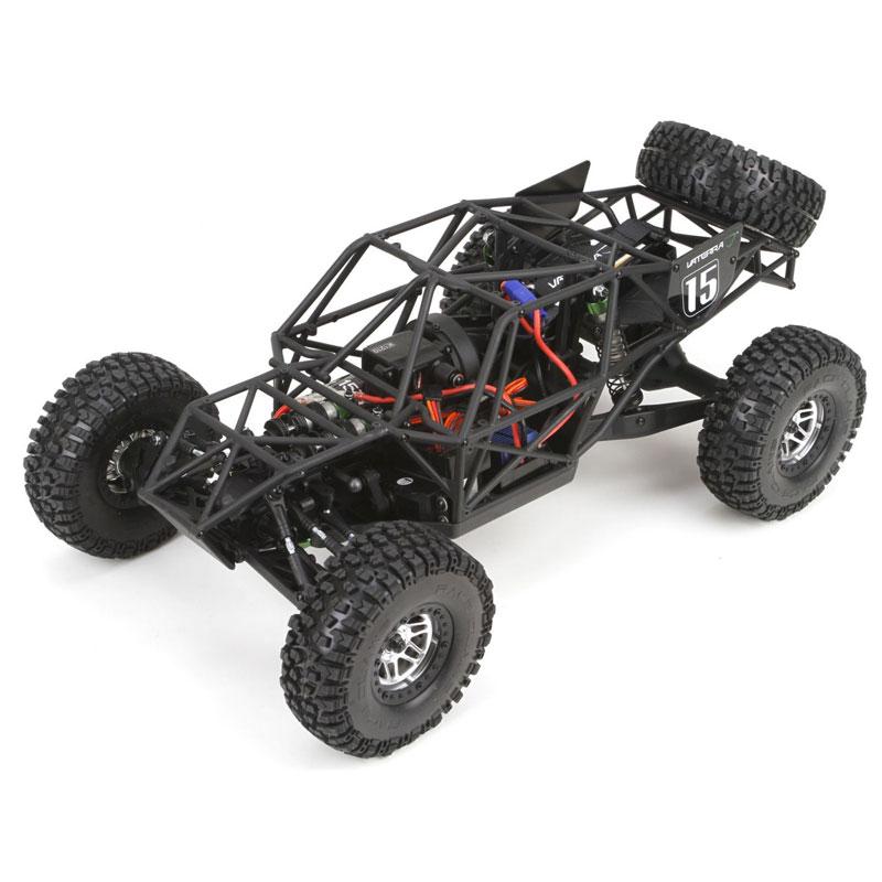 Vaterra Twin Hammers V2 Rock Racer 1/10 x7