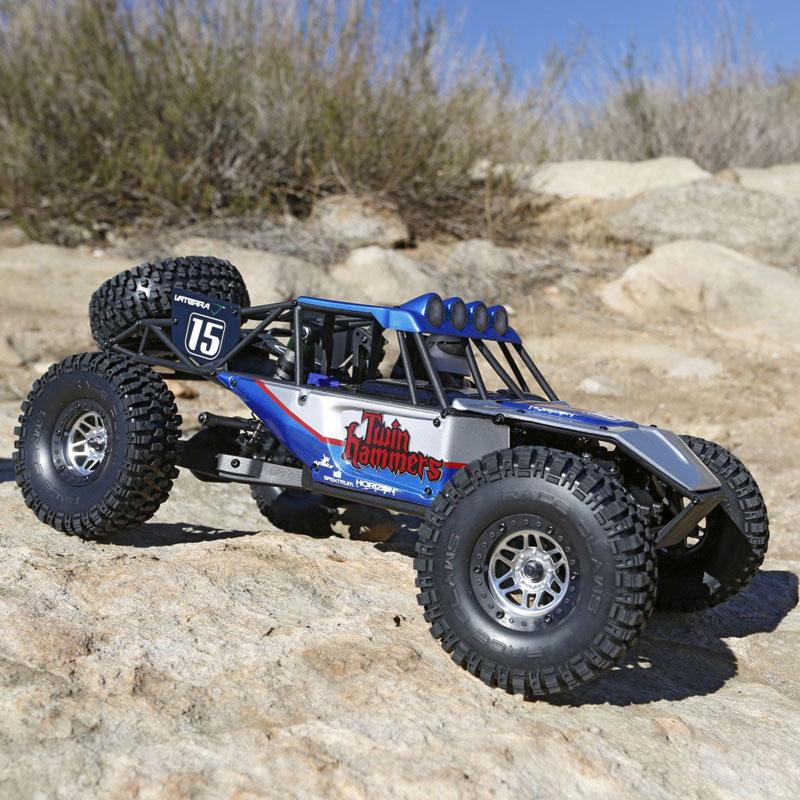 Vaterra Twin Hammers V2 Rock Racer 1/10 x8