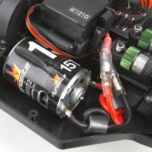 Vaterra Twin Hammers V2 Rock Racer 1/10 x5