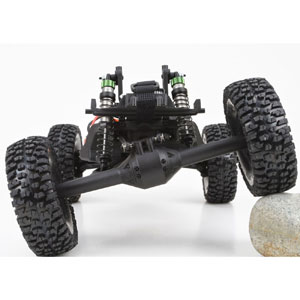 Vaterra Twin Hammers V2 Rock Racer 1/10 x4