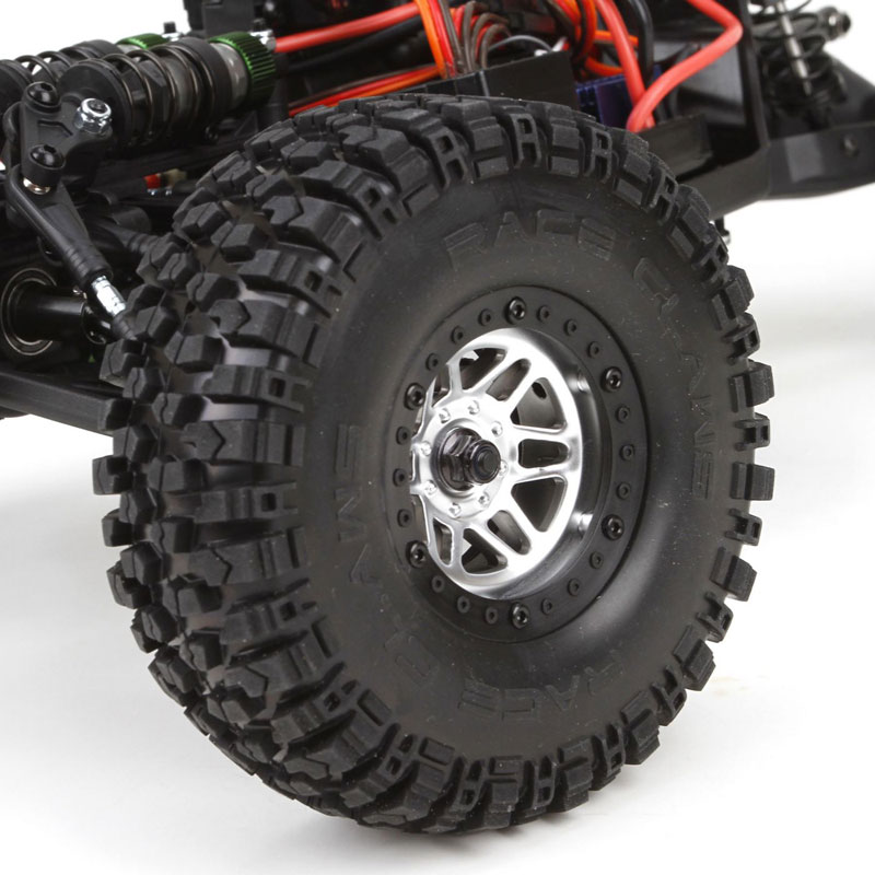 Vaterra Twin Hammers V2 Rock Racer 1/10 x6