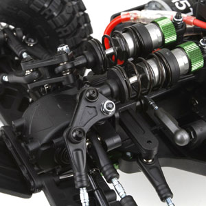 Vaterra Twin Hammers V2 Rock Racer 1/10 x2