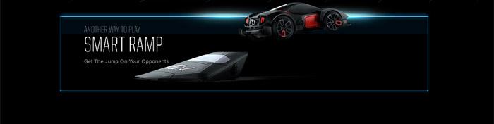 Wowwee R.E.V. auto radiocomandate intelligenti 3