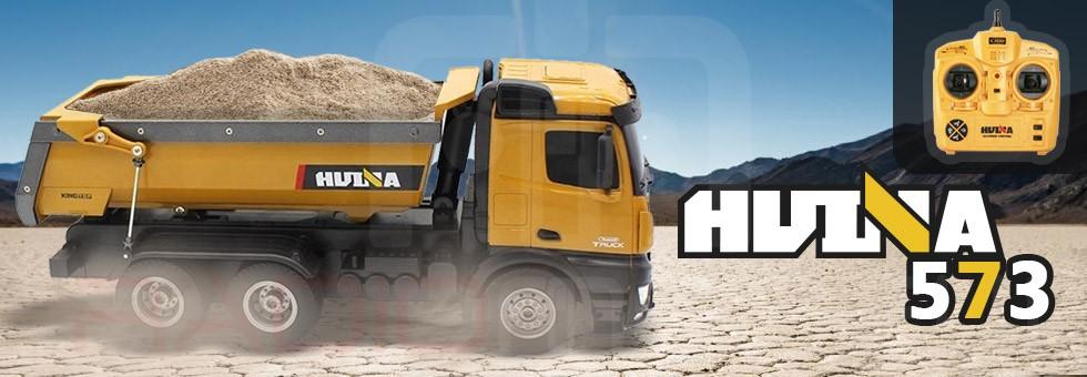 Huina 573 Camion da Cava RTR