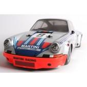 Tamiya PORSCHE 911 RSR CARRERA Telaio TT-02