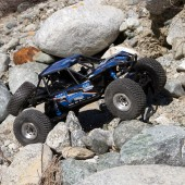 Axial Bomber RR10 Rock Racer 1/ 10 4WD RTR Slawson