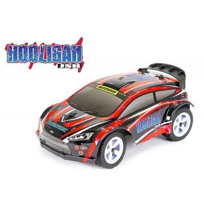 FTX Rally Hooligan JNR 1 /28 RTR Red
