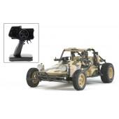 Tamiya Buggy Fast Attack 2011 2WD 1 /10  W/ Radio Trasmitter