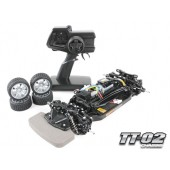 Tamiya Complete Chassis set 1 /10 4WD Onroad