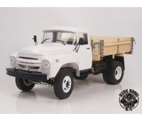 KingKong RC Truck 1 /12 ZIL 130 4x2 With Platform Kit