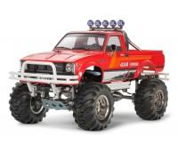 Tamiya Mountain Rider 4WD 1 /10 Kit No Radio Trasmitter