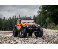 Absima Sherpa 4x4 Crawler RTR Orange