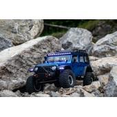 Absima Sherpa 4x4 Crawler RTR Blue