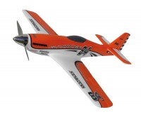 Multiplex FunRacer RR Edition Orange