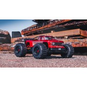 Arrma Outcast 8S 4WD BLX Stunt Truck Brushless 1/ 5 RTR