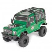FTX Outback Mini 3.0 Ranger 1/24 4x4 Scaler RTR Green