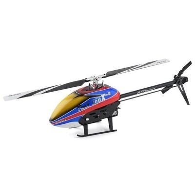 Align T-REX 300X Super Combo Helycopter RTF Europlug