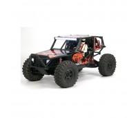 Cross RC Rock Crawler 4WD 1 /7 Buggy Kit UT4