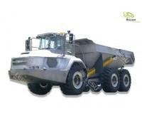 Thicon Dumper Hydraulic 1 /16 6x6 Kit
