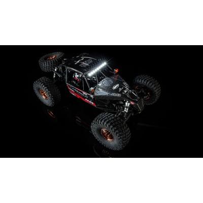 Losi Lasernut U4 1 /10 4WD Brushless RTR Black