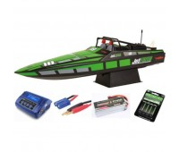 Robbe Jet Force Race Boat 1 /6 Super Combo