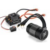 Hobbywing Ezrun Max8 Combo Sensorless T-Plug