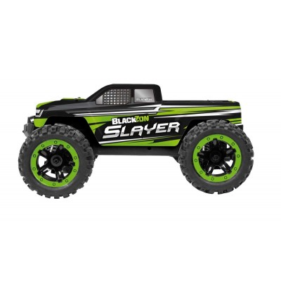 Maverick Electric Truck BlackZon Slayer 1/ 16 RTR