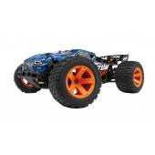 Maverick Monstertruck Quantum XT Flux 1/ 10 RTR Blue