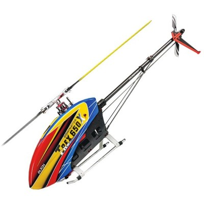 Align Helycopter T-REX 650X Dominator Super Combo