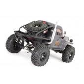 FTX Outback Texan Trail Crawler 4X4 1/ 10 Gray