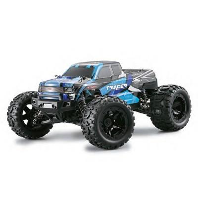 Ftx Tracer Monster Truck 1 /16 Brushed RTR Blue