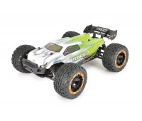 Ftx Tracer Monster Truggy 1 /16 Brushed RTR Green