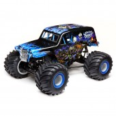 Losi LMT 4WD Monster Truck RTR Son-uva Digger