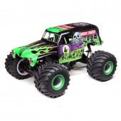 Losi LMT 4WD Monster Truck RTR Grave Digger