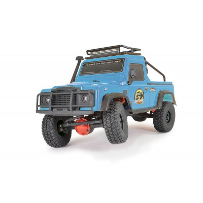 FTX Outback Trail Crawler Ranger XC Pick Up 1 /16 RTR Blue