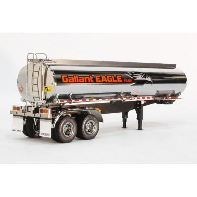 Tamiya Fuel Tanker Trailer Gallant Eagle 1-14