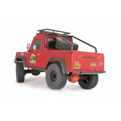 FTX Outback Trail Crawler Ranger XC Pick Up 1 /16 RTR Red