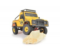 FTX Outback Trail Crawler Ranger XC Pick Up 1 /16 RTR Yellow