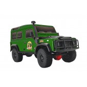 FTX Outback Trail Crawler Ranger XC Pick Up 1 /16 RTR Green