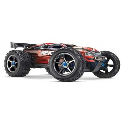 Traxxas E-REVO Brushless RTR 2.4 GHZ Waterproof - 56086-4