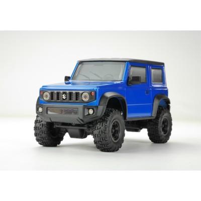 Carisma Suzuki Jimny Scaler 4x4 1 /24 Blue