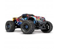 Traxxas Maxx VXL 4S Rock And Roll Edition