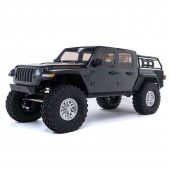 Axial Scx 10 3 Jeep JT Gladiator Rock Crawler 1/ 10 RTR Gray